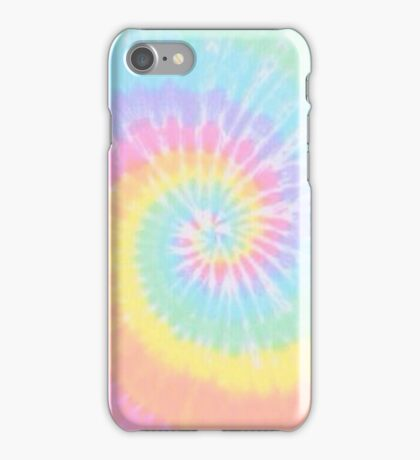 Tye DIE iPhone Case/Skin