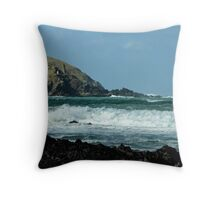 Stepper Point Padstow Throw Pillow