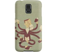 Love to Read Samsung Galaxy Case/Skin