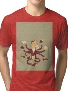Love to Read Tri-blend T-Shirt