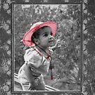 Framed Dream by Erica Yanina Lujan