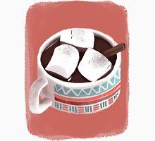 Hot Chocolate Unisex T-Shirt