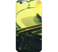 Wicked Sticks iPhone Case/Skin