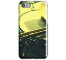 Wicked Sticks iPhone Case/Skin
