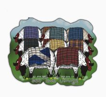 "Scottish Seep - See ""Ewe"" Jimmy Accessories by Moonlake"