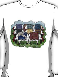 "Scottish Seep - See ""Ewe"" Jimmy Accessories T-Shirt"