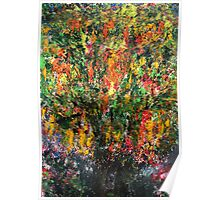 The Blossoming Tree Poster