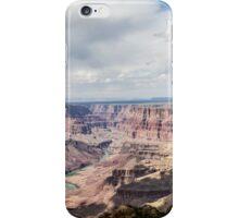 Grand Canyon Panorama 2 iPhone Case/Skin