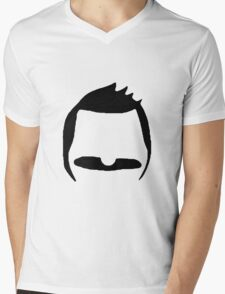 Bob Mens V-Neck T-Shirt