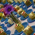 Cake x Infinity by Ann Rodriquez