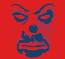 The Joker - bank mask One Piece - Short Sleeve