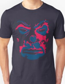 The Joker - bank mask Unisex T-Shirt