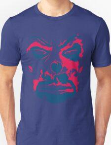 The Joker - bank mask T-Shirt