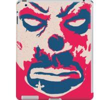 The Joker - bank mask iPad Case/Skin