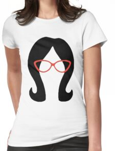 Linda Womens Fitted T-Shirt