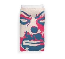 The Joker - bank mask Duvet Cover