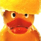 Felix  - Lemon Head Two by Sammy Nuttall