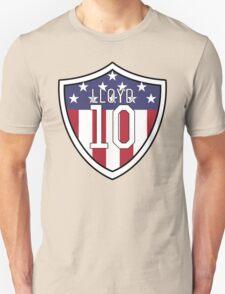 Carli Lloyd #10 | USWNT Unisex T-Shirt