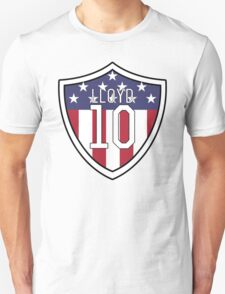 Carli Lloyd #10   USWNT T-Shirt