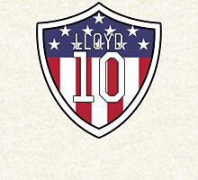 Carli Lloyd #10 | USWNT Hoodie