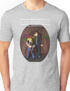Dresden Files: Special Investigations Unisex T-Shirt