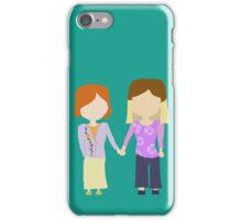 You're My Always - Willow & Tara Stylized Print iPhone Case/Skin