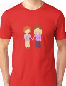 You're My Always - Willow & Tara Stylized Print Unisex T-Shirt