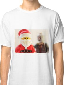 Are brains on your Christmas list? Classic T-Shirt