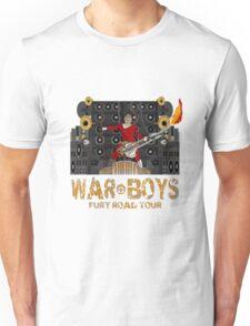 The Coma-Doof Warrior Rides Again! Unisex T-Shirt
