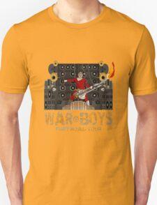 The Coma-Doof Warrior Rides Again! T-Shirt