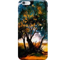 The Gift and The Glory iPhone Case/Skin