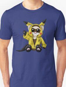 Pika Ferret T-Shirt