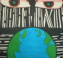 World in My Eyes   12 28  2004 by JNINA