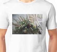 Uplifting Bouquet of Spring Flowers Unisex T-Shirt