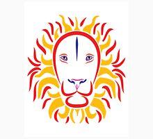 Lion Illustration Unisex T-Shirt