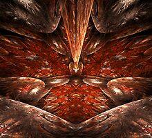 Apo Eruption by wolfepaw