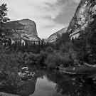 Yosemite by ejlinkphoto