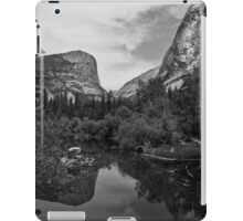 Mirror Lake 1 iPad Case/Skin