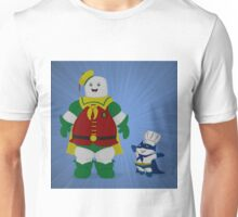 Twins Cosplay Unisex T-Shirt