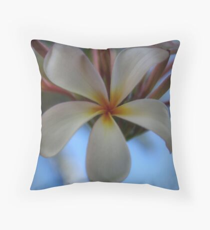 Everlasting Love Throw Pillow