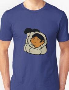 Winter kid T-Shirt
