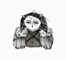 Jon Snow Owl Unisex T-Shirt