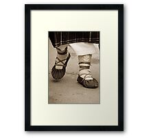 OnePhotoPerDay Series: 142 by L. Framed Print
