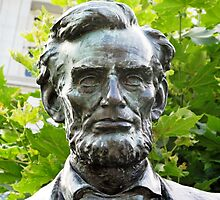 Lincoln  by Ethna Gillespie