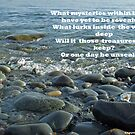 Mysteries of the Sea: Monreith Bay, Scotland by sarnia2