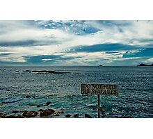 Sennen Cove, Cornwall Photographic Print