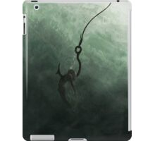 Caught iPad Case/Skin