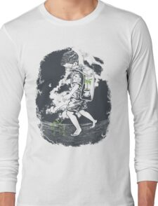Before it's too late... Long Sleeve T-Shirt