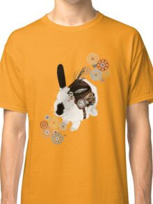 Steampunk'd Felice Classic T-Shirt