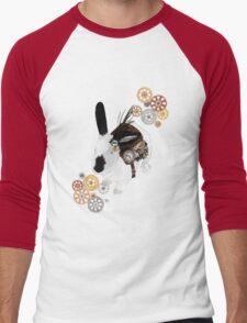Steampunk'd Felice Men's Baseball ¾ T-Shirt